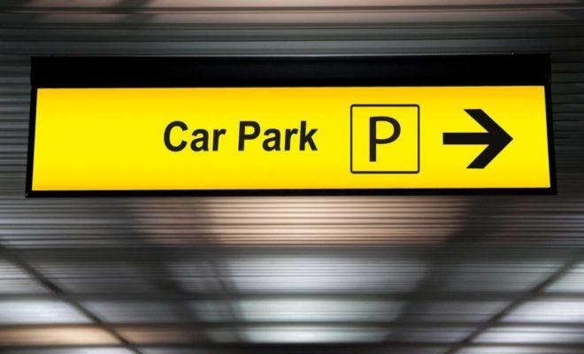 Garer sa voiture à l'aéroport CDG