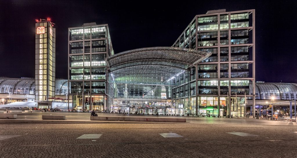incentive entreprise Berlin