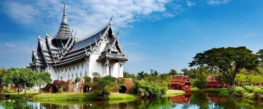Activités à faire en Thaïlande