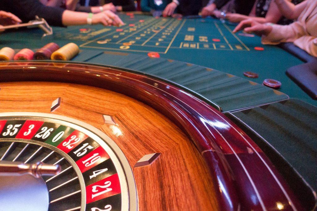 jouer au casino aux USA