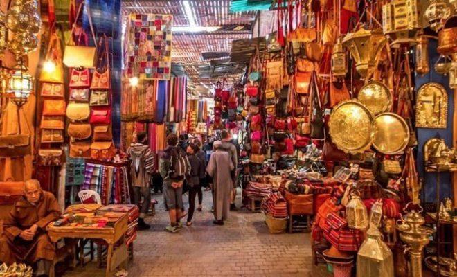 La Medina de Marrakech