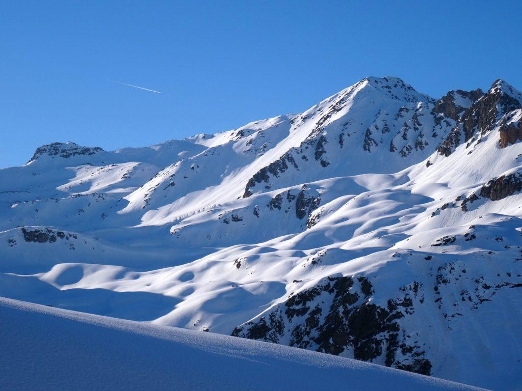 la station de ski de Valfréjus