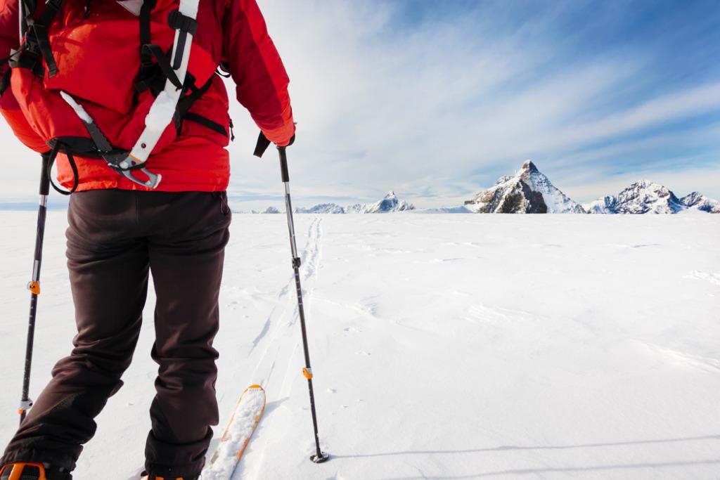 Location de ski à l'Alpe d'Huez