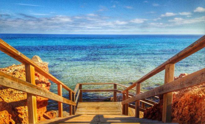 louer à Ibiza