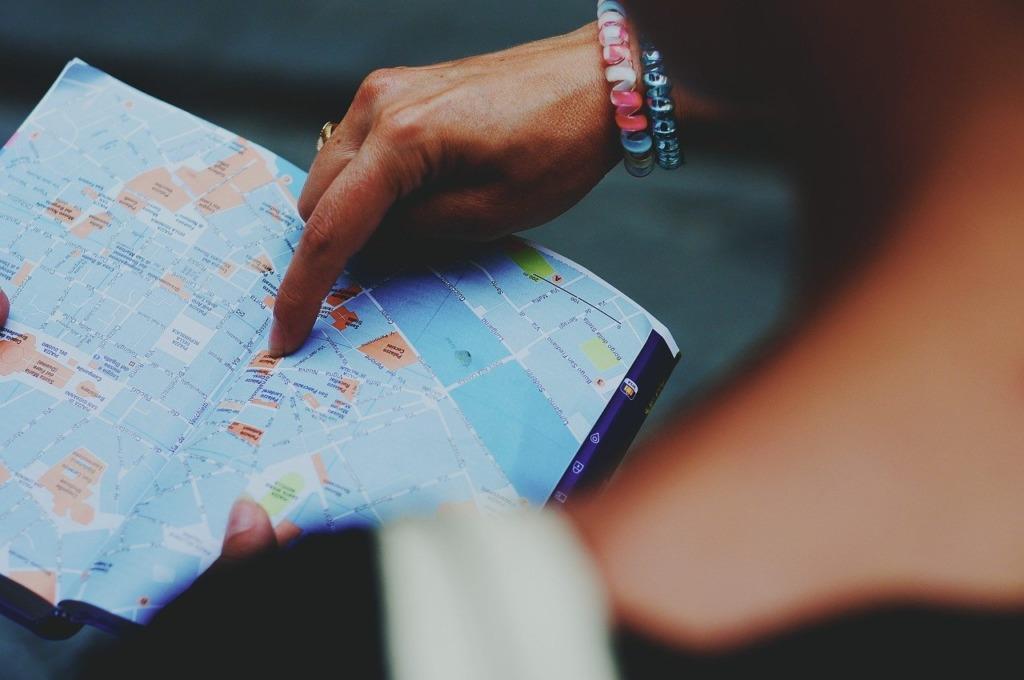 métier de voyage