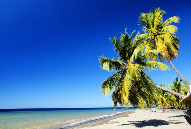 découverte de la Martinique