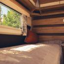 matelas camping-car
