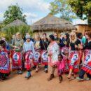 meilleur période visiter afrique