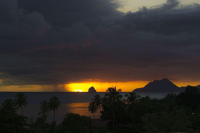 organisation séjour en Martinique
