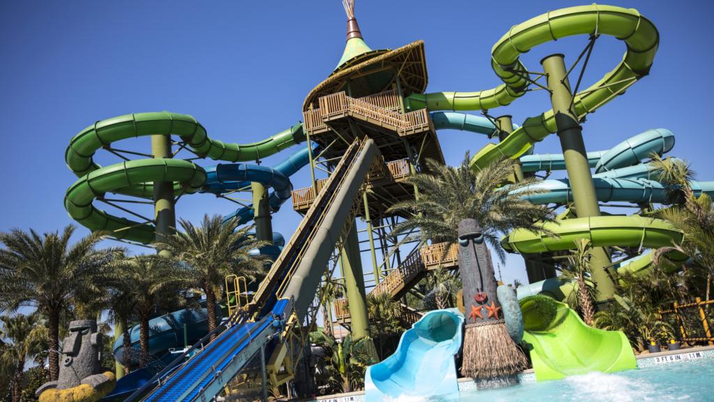 parc d'attractions de Universal Orlando Resort