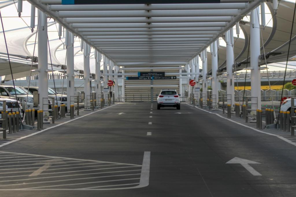 parking Nantes