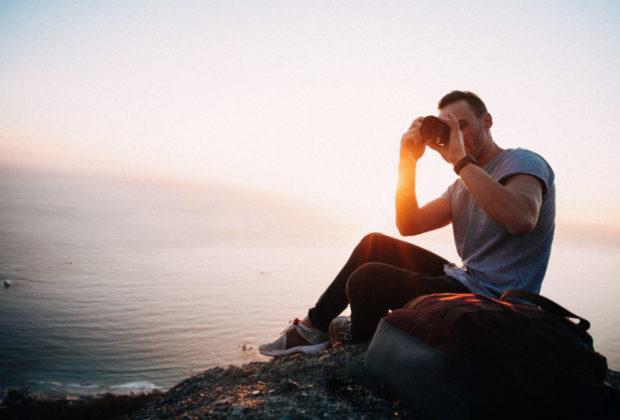 partager ses photos de voyage