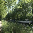 péniche canal du midi