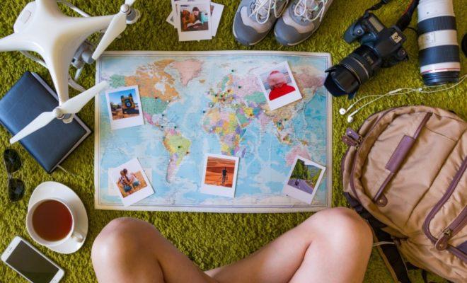 photo de voyage