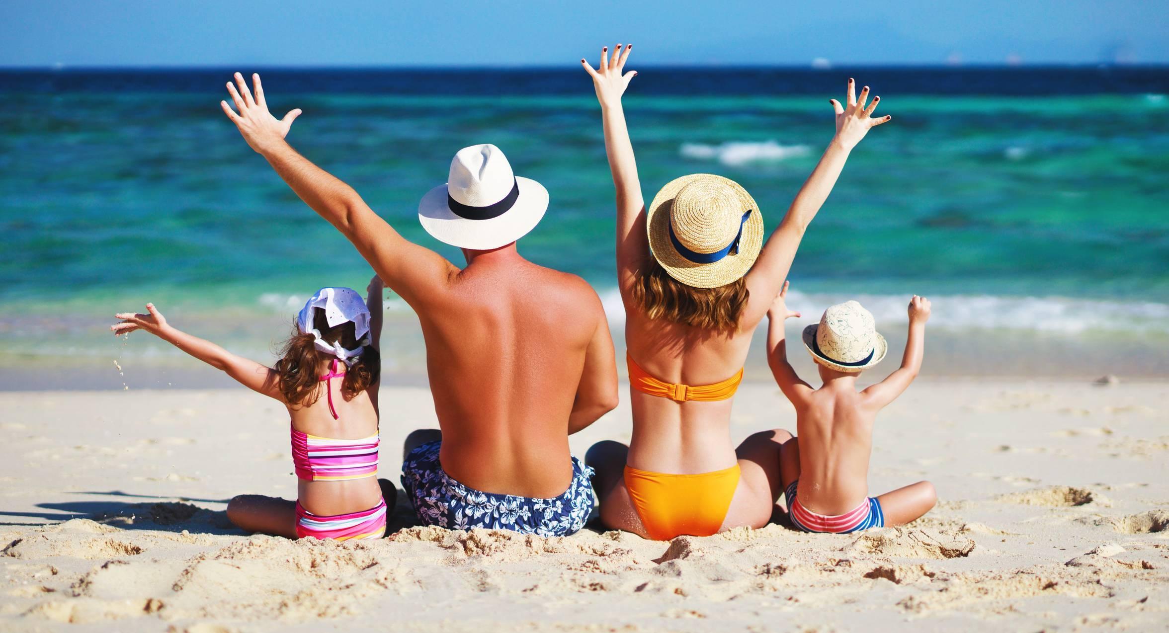 choix destination vacances en famille camping