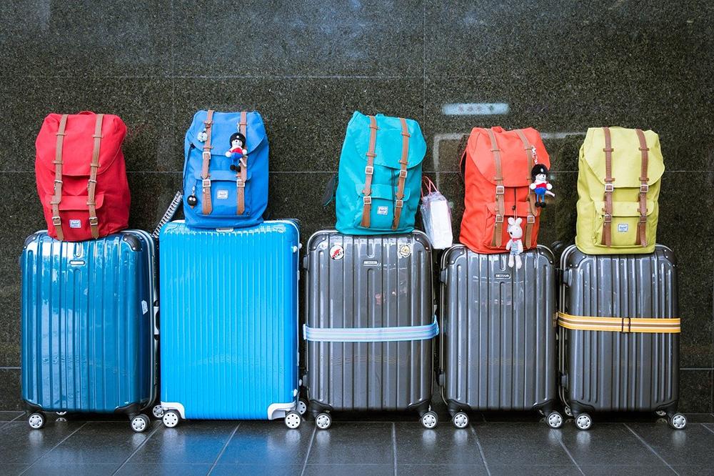 protéger sa valise