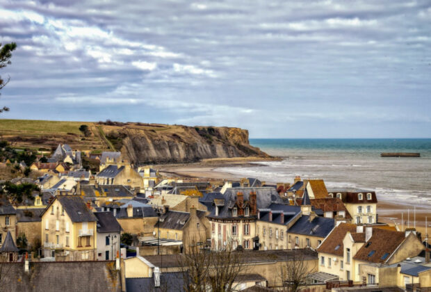 Que faire le temps d'un week-end en Normandie ?