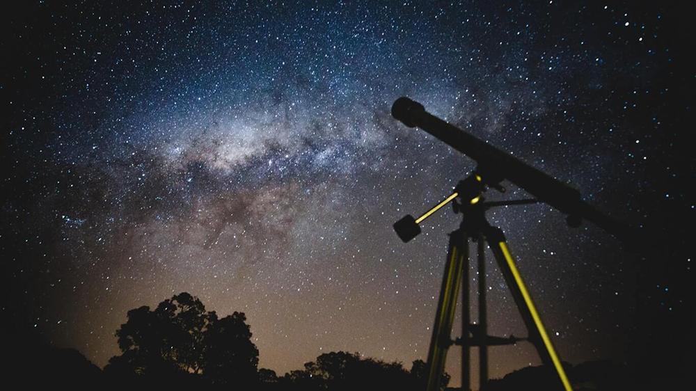 radioastronomie