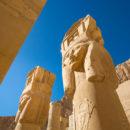 raison de voyager en Egypte
