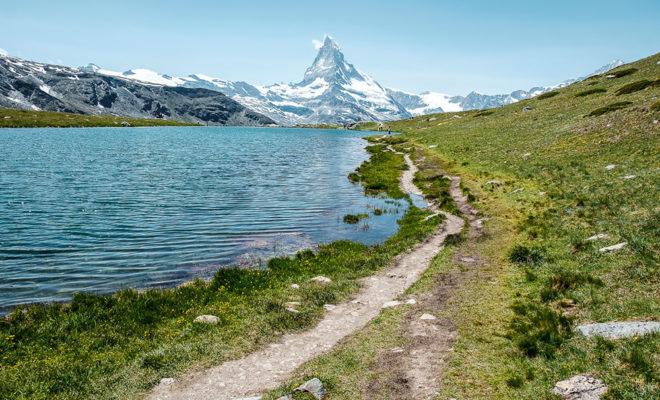 randonnées en Suisse
