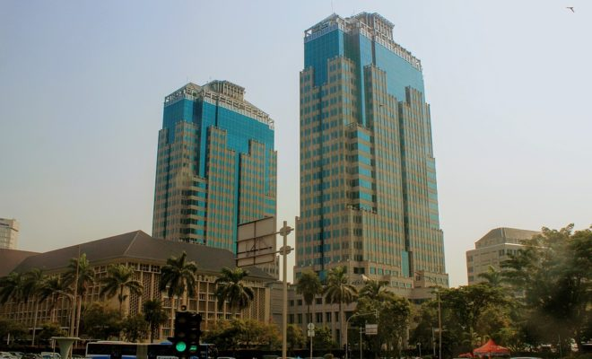 séjour en Indonésie