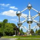 se garer à Bruxelles