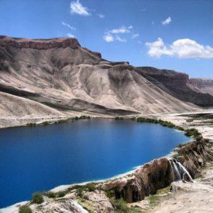 sites touristiques en Afghanistan