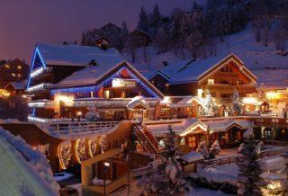 station de ski de savoie