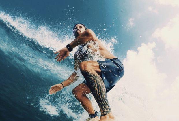 surf à gran canaria