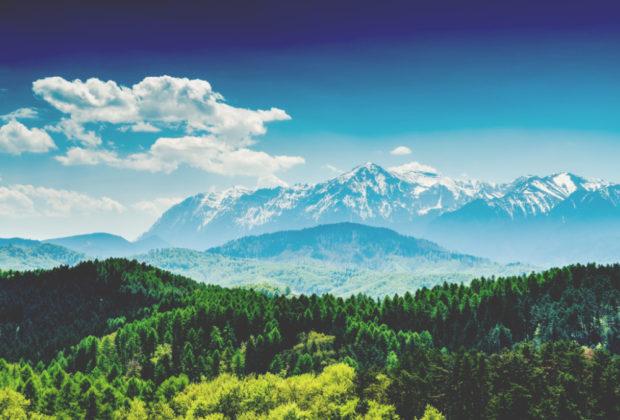 tourisme en Roumanie