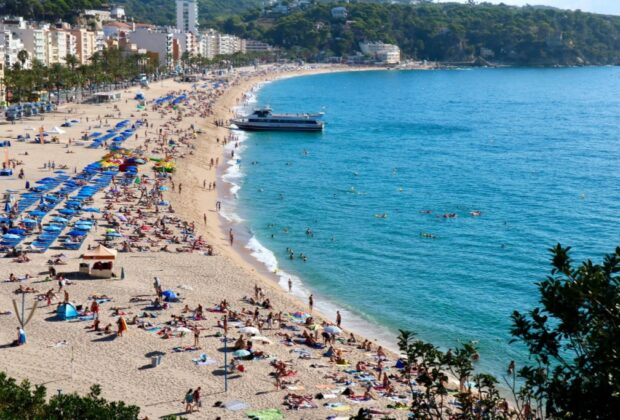 vacance Costa Brava