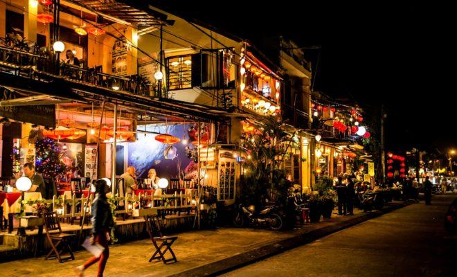 vacances ville Hoi An