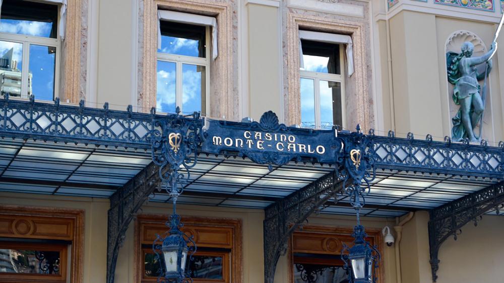 ville française et casino