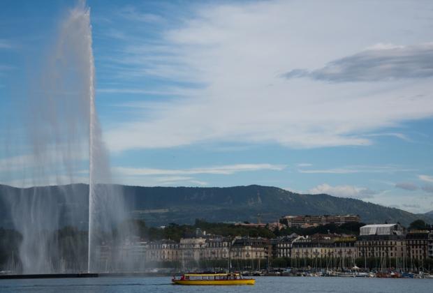 villes à visiter en Suisse