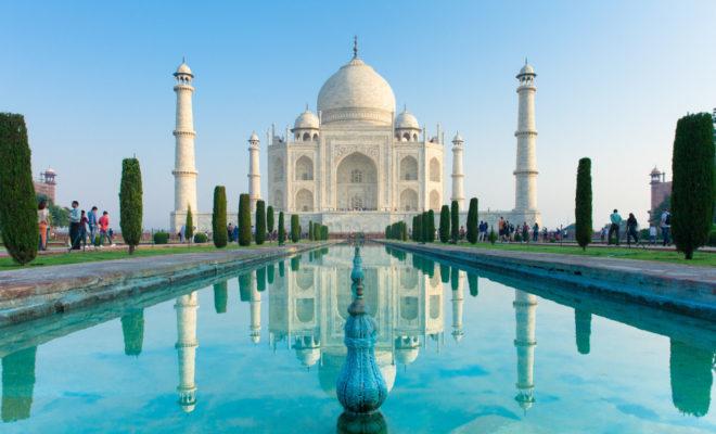 visa en Inde