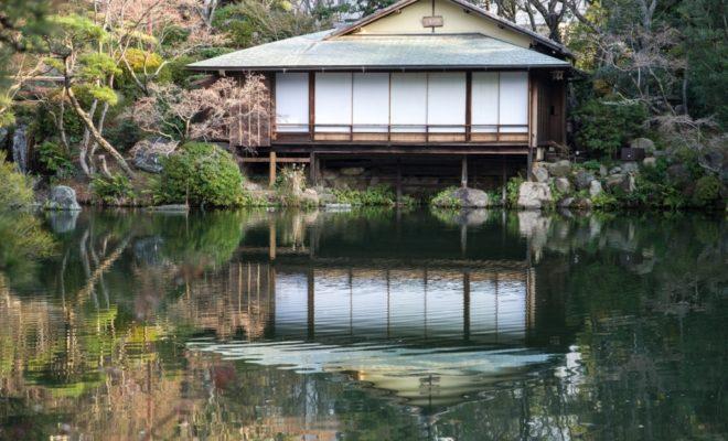 visiter au Japon