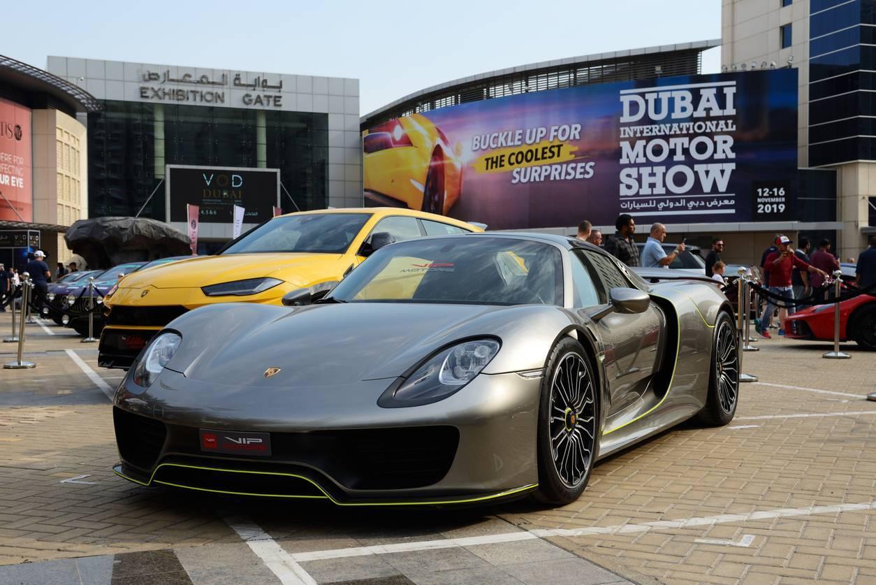 Dubaï et luxe