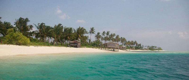 Visiter les iles paradisiaques