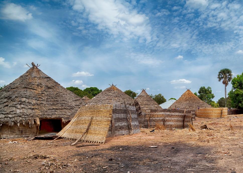 voyage en Guinée Bissau