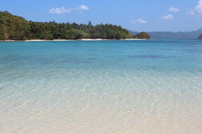 Voyage et visite des plus belles iles