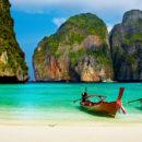 Partir en voyage en Thaïlande