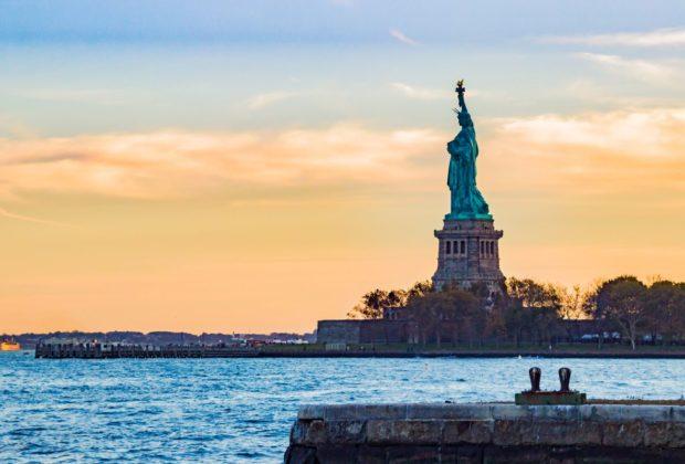 Casier et voyage aux USA