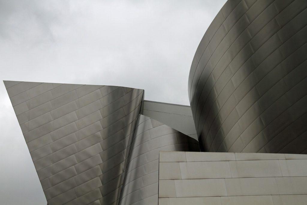 salle de concert walt disney