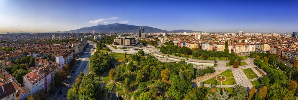week end en Bulgarie