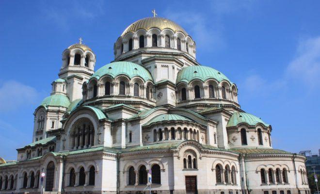 week-end Bulgarie