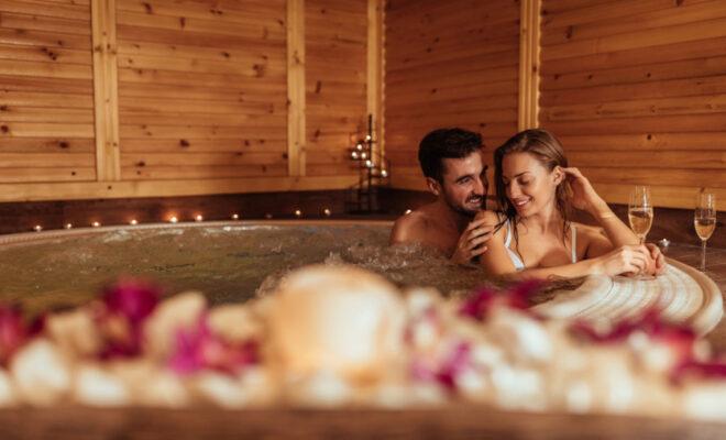 week-end romantique à Rhône-Alpes