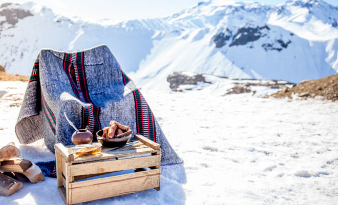 Yerba Mate : infusion des argentins
